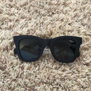 QuayAustralia sunglasses